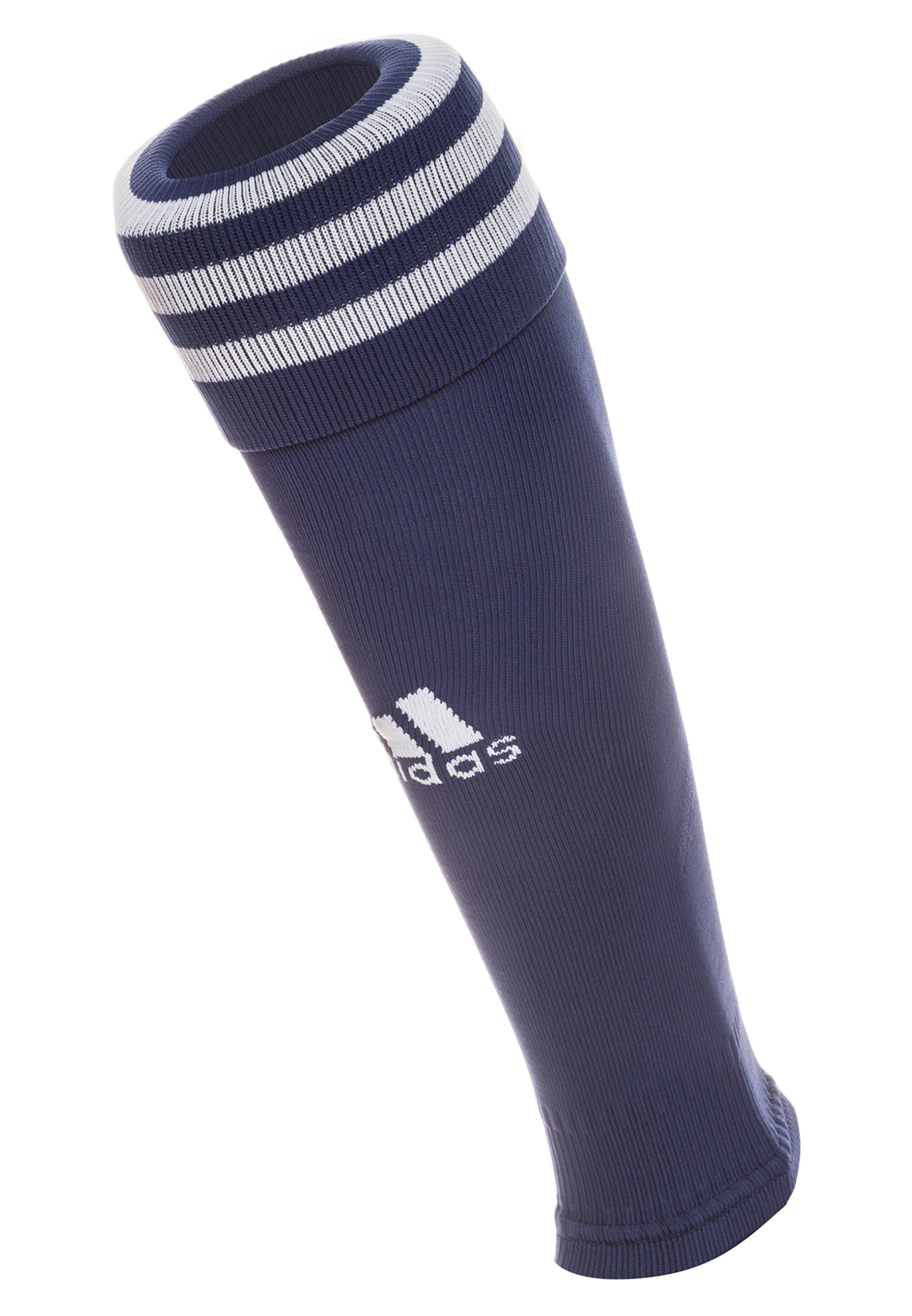 Sleeve 18' Adidas Stutzen DunkellilaWeiß Performance 'team In cTlF15uKJ3