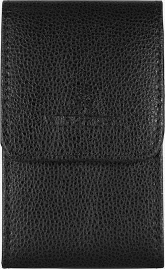 WINDROSE Manicure-Etui in schwarz, Produktansicht