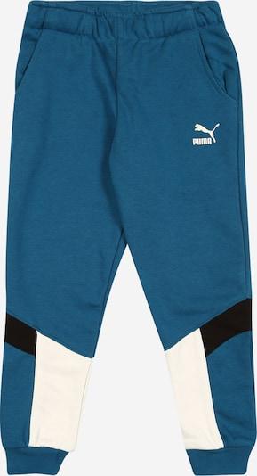 PUMA Spodnie w kolorze ciemny niebieskim, Podgląd produktu