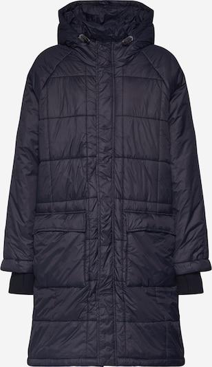 ThokkThokk Winterjas in de kleur Zwart, Productweergave