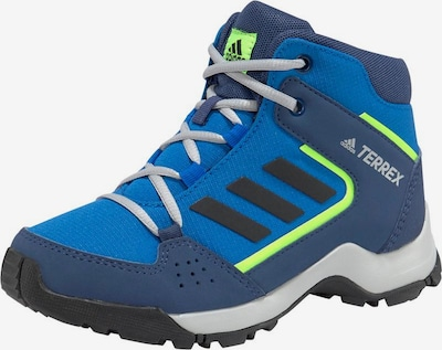 ADIDAS PERFORMANCE Outdoorschuh 'Terrex' in navy / hellblau, Produktansicht