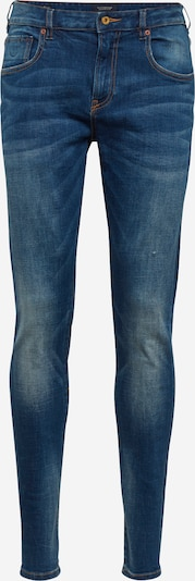 Jeans 'NOS Skim - Kimono Yes' SCOTCH & SODA pe denim albastru, Vizualizare produs