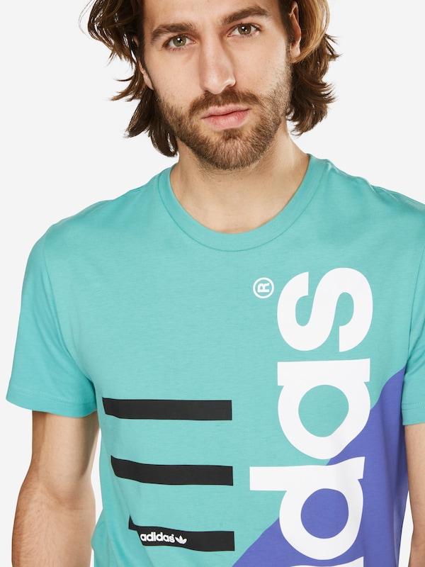 ADIDAS ORIGINALS T-Shirt 'Commercial'