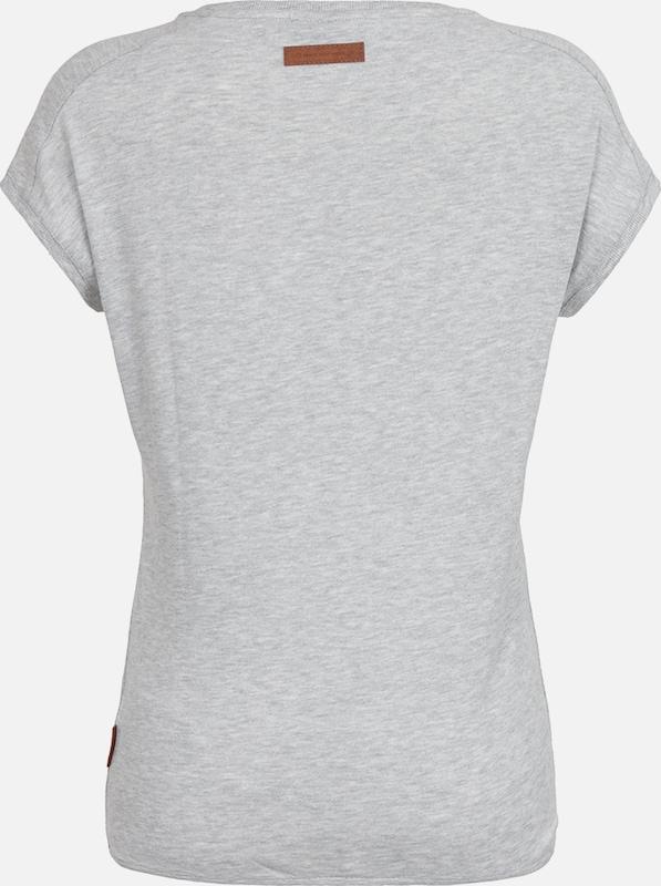 'rose Chiné shirt Jericho' Gris T Von Naketano En 3AL5jR4q
