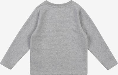 Megztinis be užsegimo 'Md.-Sweatshirt' iš STACCATO , spalva - margai pilka: Vaizdas iš galinės pusės