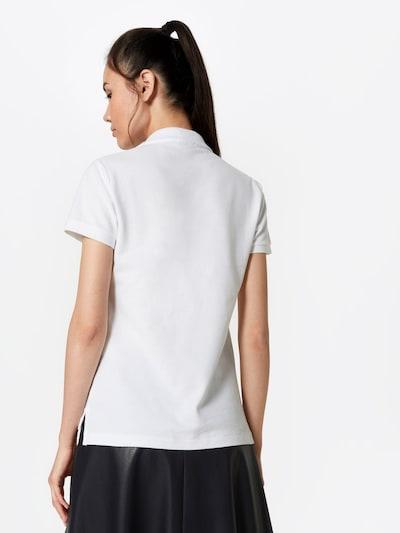 Polo Ralph Lauren Shirt in White: Rear view
