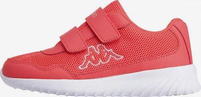 KAPPA Sneakers in rosa, Produktansicht