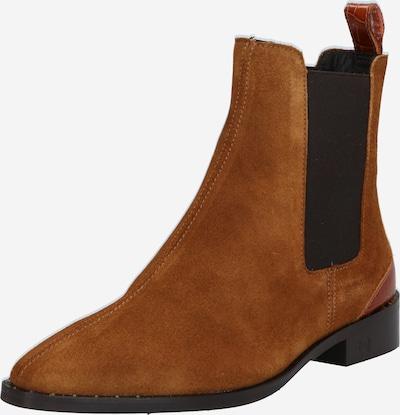 SCOTCH & SODA Boots 'Trona' in cognac, Produktansicht