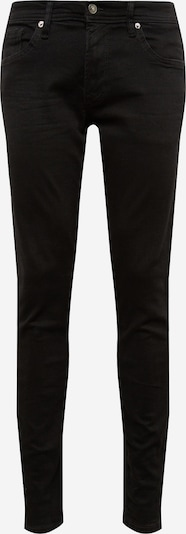 TOM TAILOR DENIM Jeans 'Piers' in black denim, Produktansicht