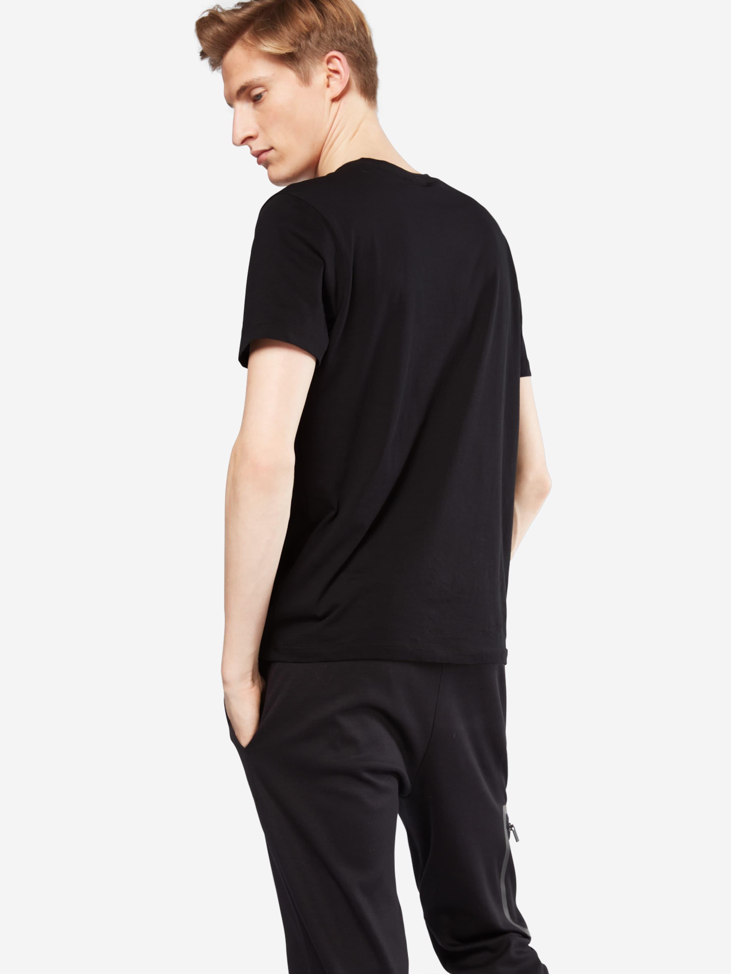 HUGO T-Shirt 'Divo' Billig 2018 Neu CW8YGV