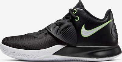 NIKE Basketballschuh 'Kyrie Flytrap III' in schwarz, Produktansicht