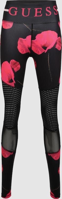 GUESS Leggings in Rosa   schwarz  Neue Kleidung Kleidung Kleidung in dieser Saison 3651c9
