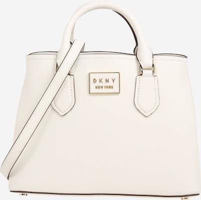 DKNY Tasche 'BIANCA' in gold / weiß, Produktansicht