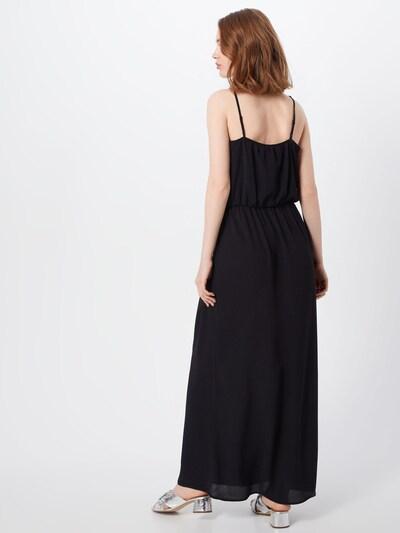 ONLY Kleid 'onlWINNER SL WVN' in schwarz: Rückansicht
