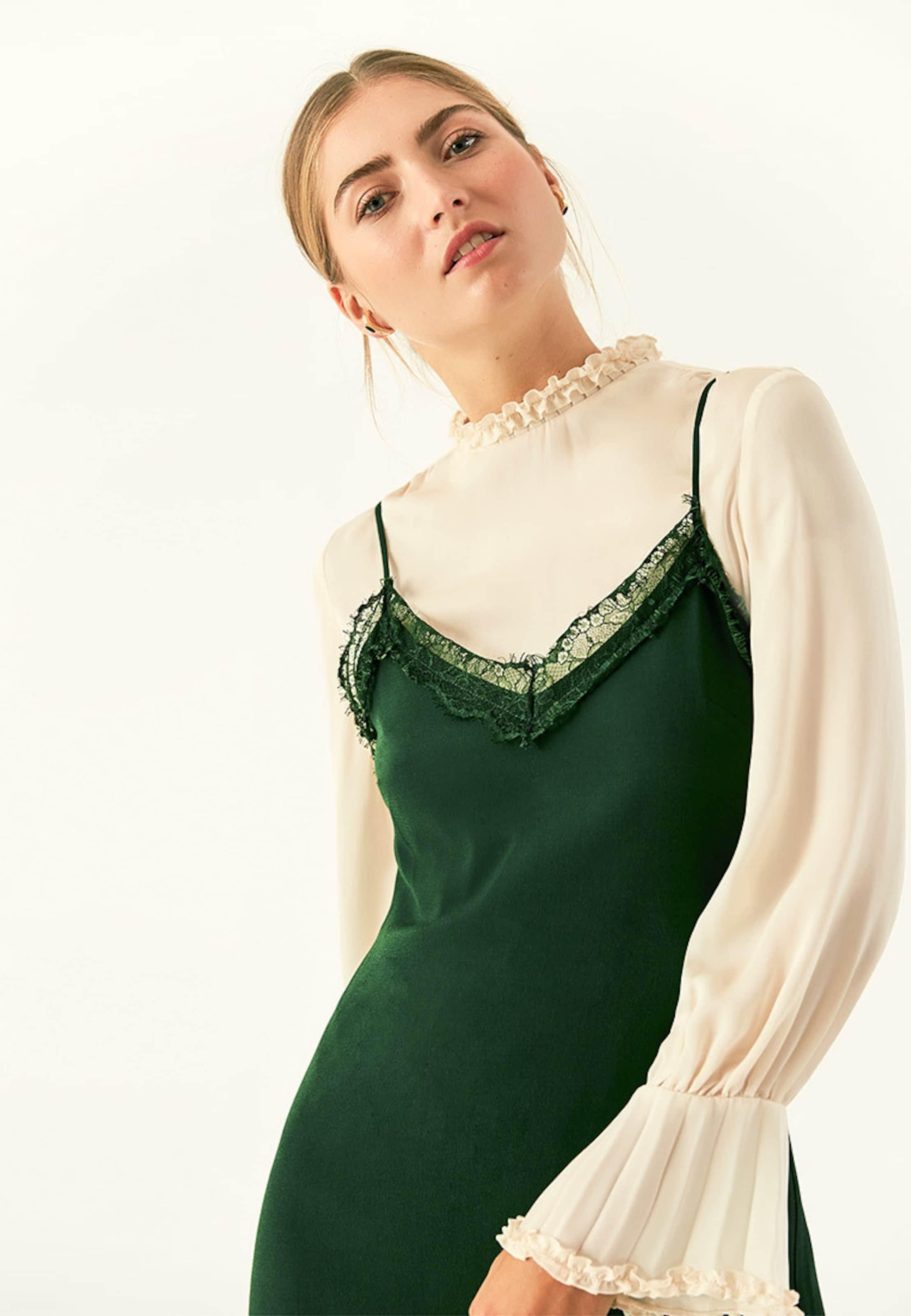 In Dress Oak Dress Grün Ivyamp; Oak Ivyamp; kOXiPZu