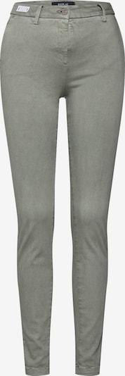 Pantaloni chino 'Lysa' REPLAY di colore oliva, Visualizzazione prodotti