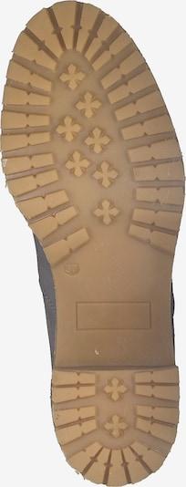 Chelsea batai 'Irine' iš TAMARIS , spalva - tamsiai pilka: Vaizdas iš apačios