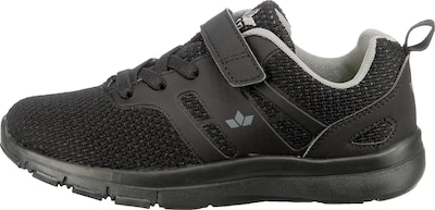 LICO Sneaker 'Bongo' in grau / schwarz, Produktansicht