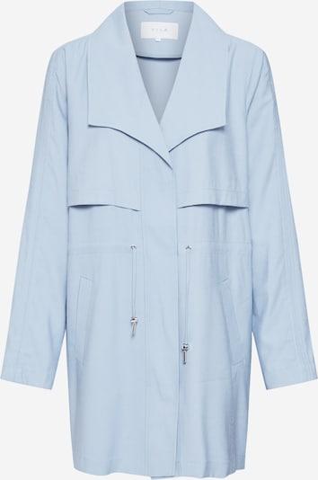 VILA Mantel 'VIANINA' in hellblau, Produktansicht