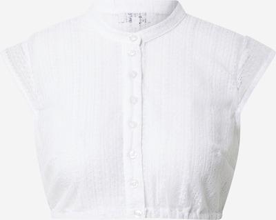 Tradicinė palaidinė 'Nele' iš MARJO , spalva - balta, Prekių apžvalga