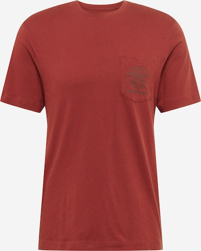 Banana Republic Shirt in de kleur Rood, Productweergave