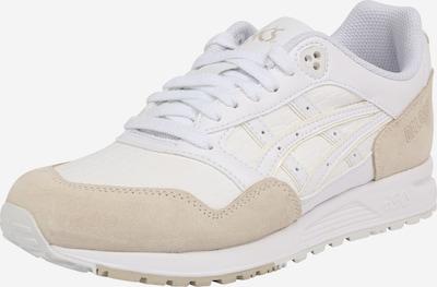 ASICS SportStyle Sneaker 'Gelsaga' in weiß, Produktansicht