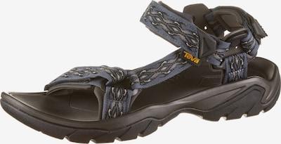 TEVA Sandały 'Terra FI 5 Universal' w kolorze niebieski / czarnym, Podgląd produktu