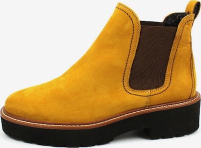 Paul Green Stiefel in braun / goldgelb, Produktansicht