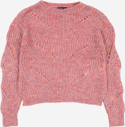 LMTD Pullover in pink, Produktansicht