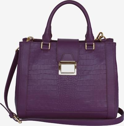 POON Switzerland Handtasche in dunkellila, Produktansicht
