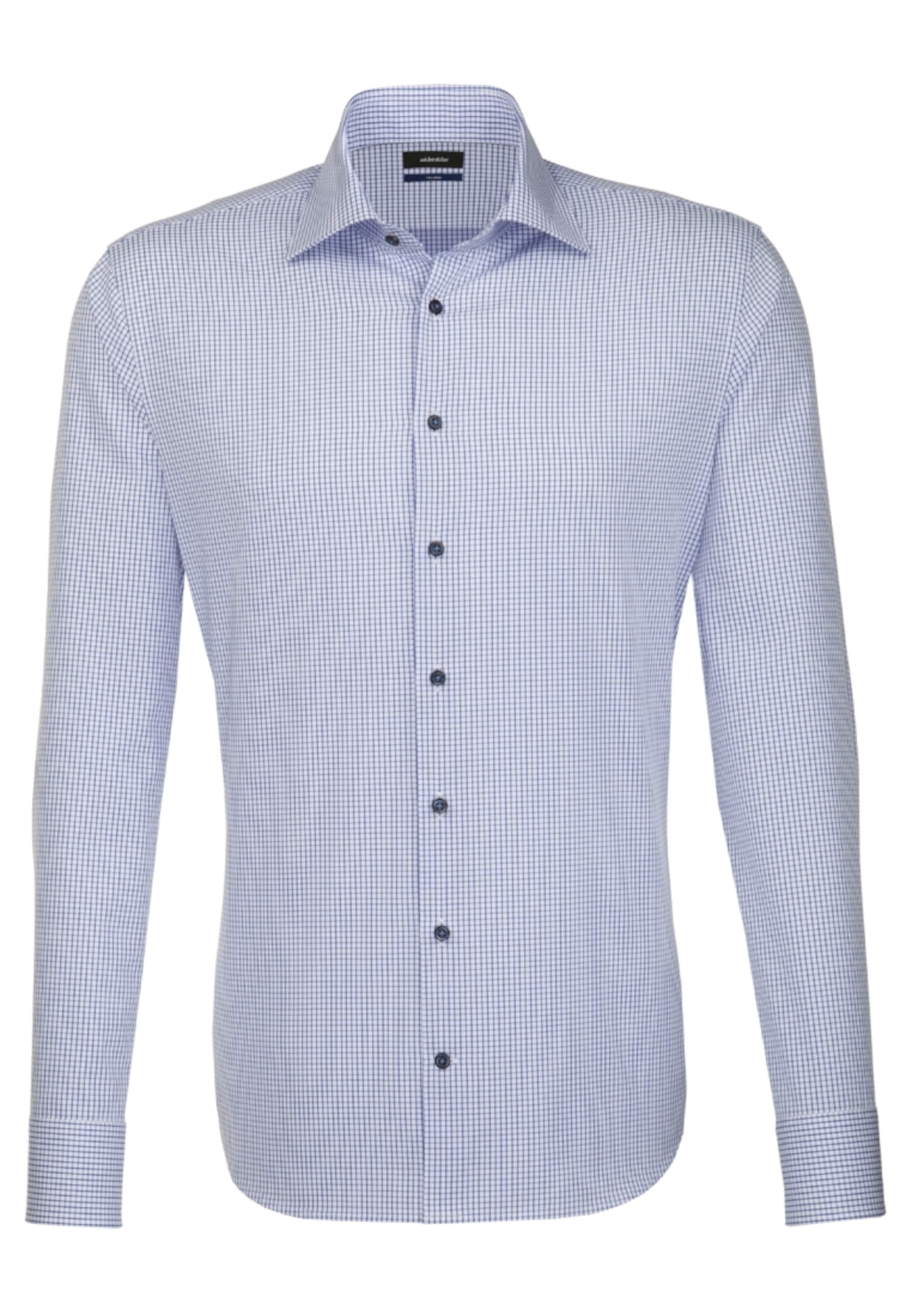 Spielraum Niedrigsten Preis Verkauf Geschäft SEIDENSTICKER City-Hemd 'Tailored' Großhandelspreis Online P2RXb8IpD