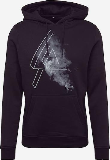 Mister Tee Mikina 'Linkin Park' - černá / bílá, Produkt