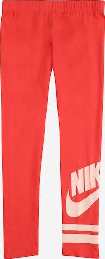Nike Sportswear Pajkice | korala barva, Prikaz izdelka