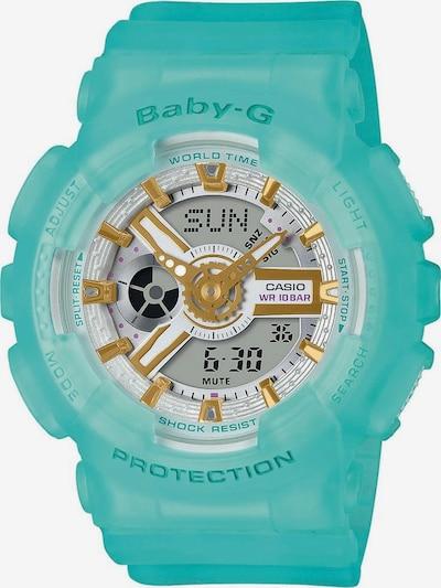 CASIO Uhr 'BA-110SC-2AER' in türkis, Produktansicht