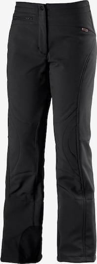 Maier Sports Marie Skihose Damen in schwarz, Produktansicht
