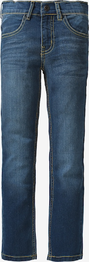 MINYMO Jeans in blau / dunkelblau, Produktansicht