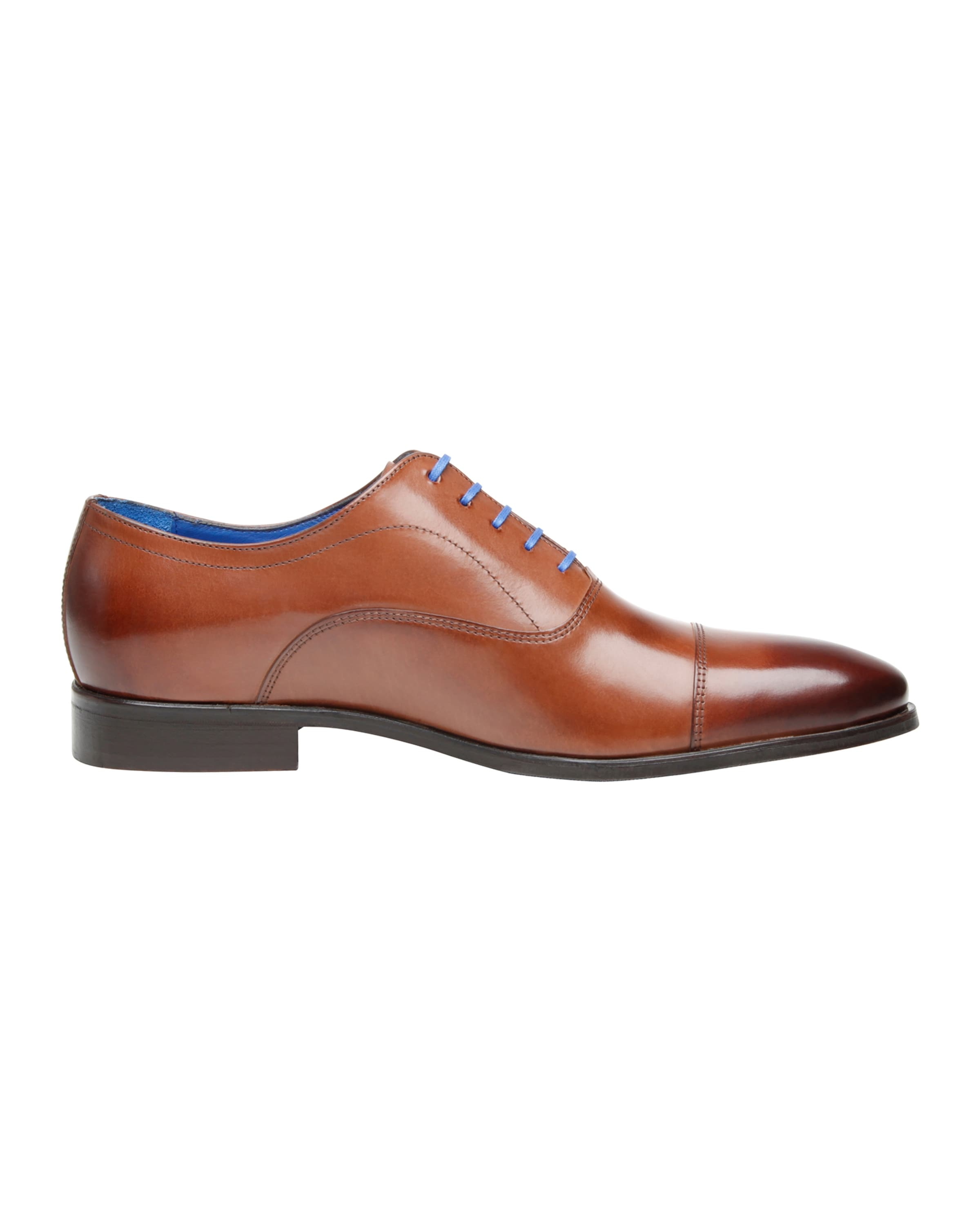 Bl' Businessschuhe In Cognac 'no5602 Shoepassion pSMzVGqU