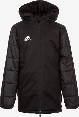 Veste outdoor ADIDAS PERFORMANCE en noir