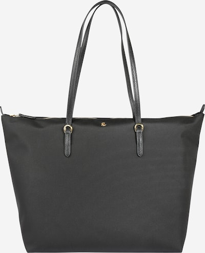 Lauren Ralph Lauren Shopper 'KEATON 31-TOTE-MEDIUM' in Black, Item view