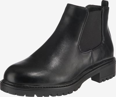 UNLIMITED Chelsea Boots in schwarz, Produktansicht