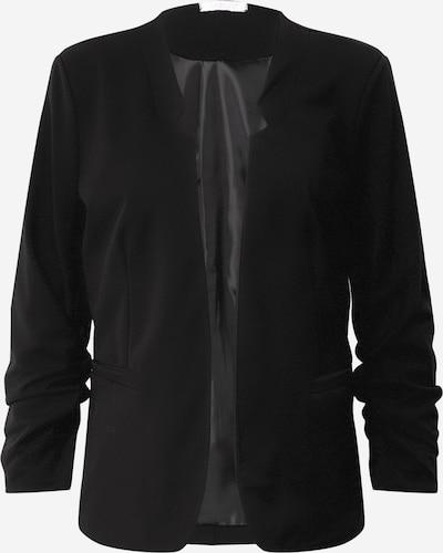 Hailys Blazer 'Alexa' in schwarz, Produktansicht