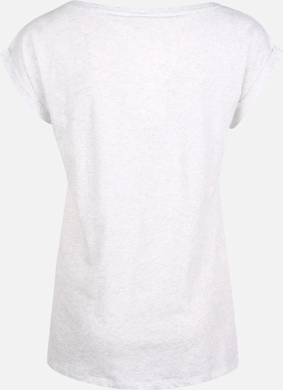 shirt Cassé En 'skateowl 2' NoirBlanc T Iriedaily f6ygYb7
