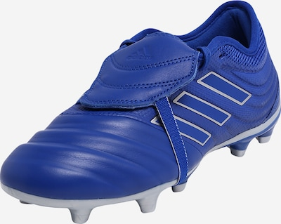 ADIDAS PERFORMANCE Voetbalschoen 'Copa Gloro 20.2 FG' in de kleur Royal blue/koningsblauw / Wit, Productweergave