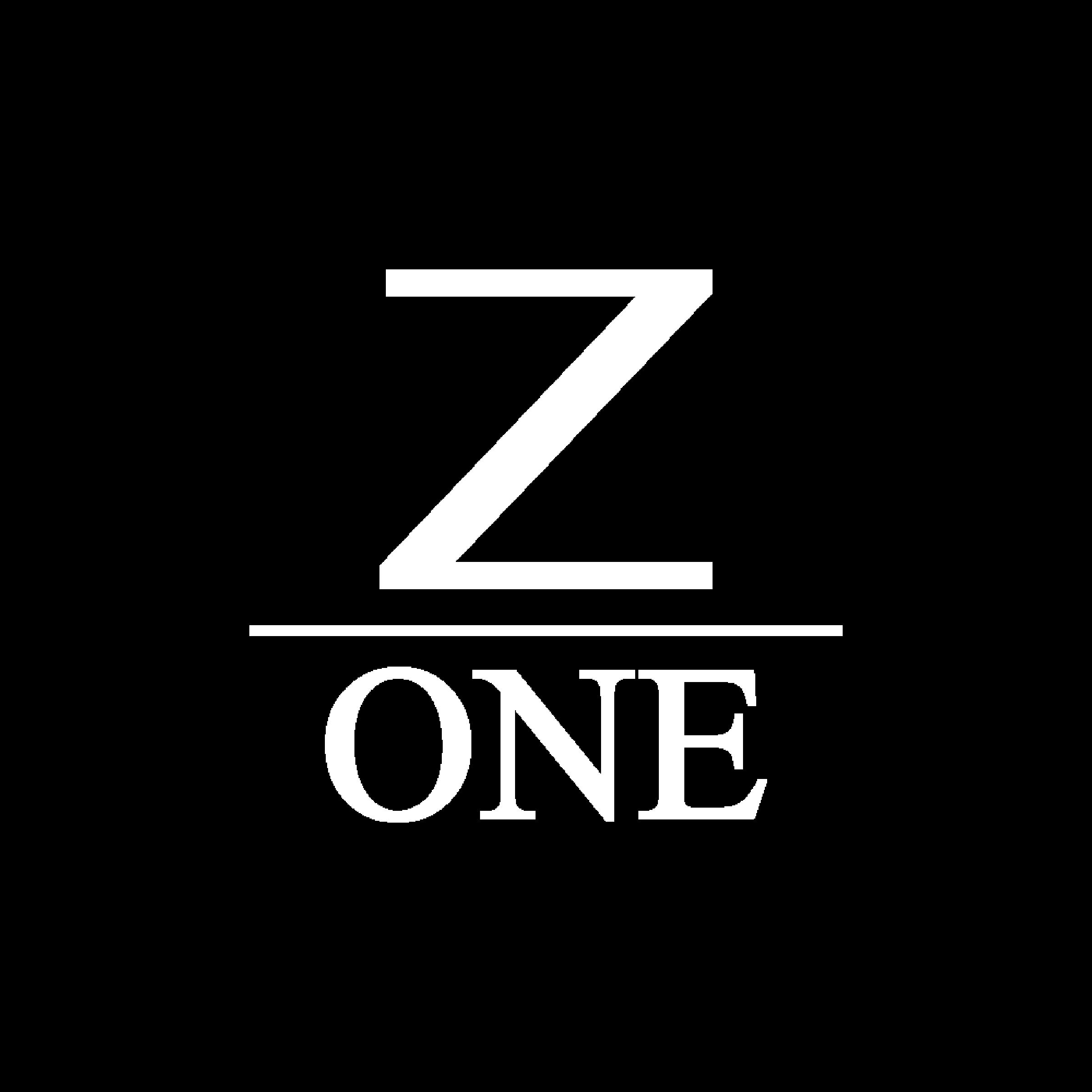 Z-One Logo