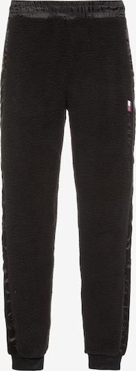 Tommy Sport Sweathose in schwarz, Produktansicht