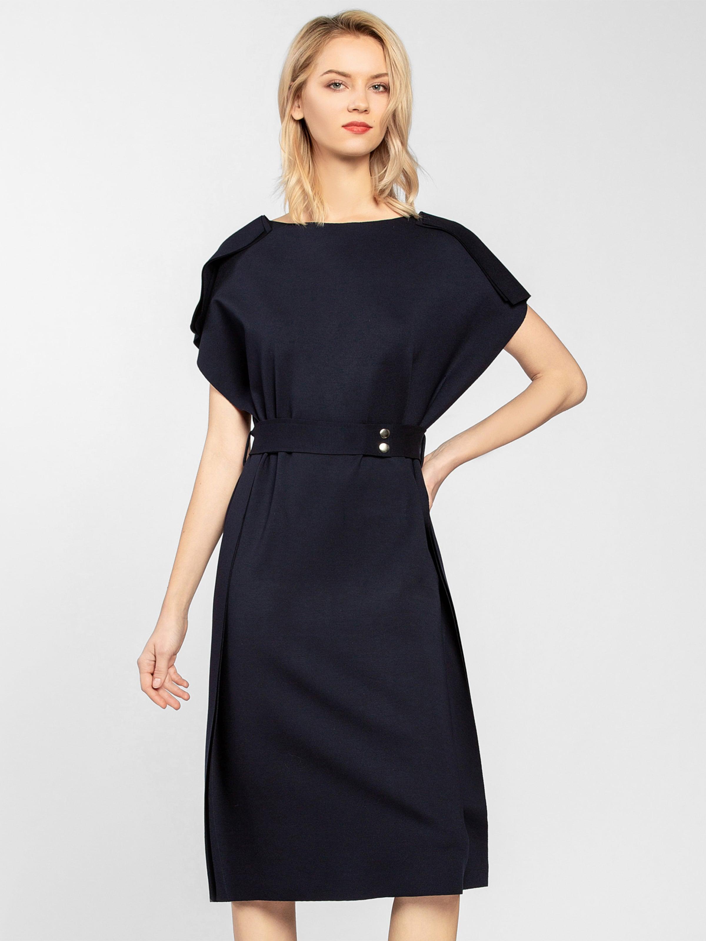 Kleid Nachtblau Apart Apart Kleid In H9D2YWEI