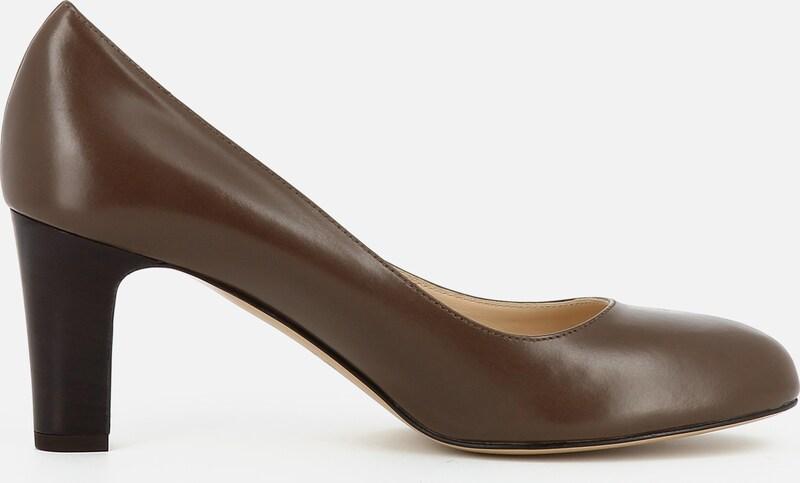 Haltbare BIANCA Mode billige Schuhe EVITA   Damen Pumps BIANCA Haltbare Schuhe Gut getragene Schuhe cc4168