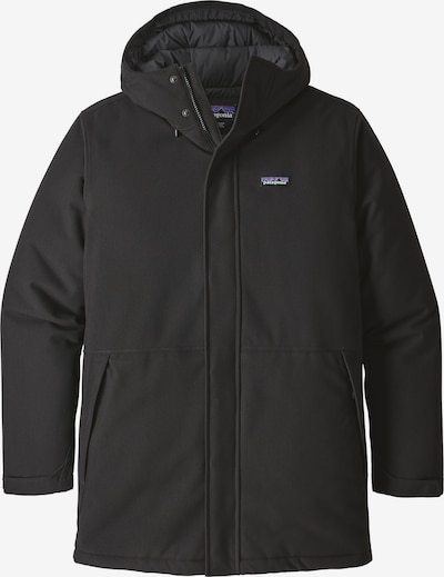 PATAGONIA Outdoorjas ' Lone Mountain' in de kleur Zwart, Productweergave