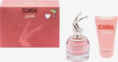 Jean Paul Gaultier Duftset 'Scandal' (2 tlg.) in rosa / rot, Produktansicht