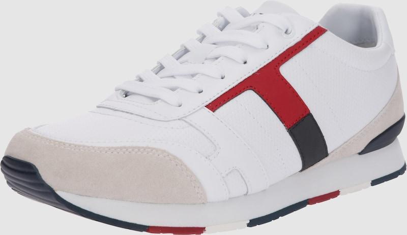 TOMMY HILFIGER Sneaker Verschleißfeste CORPORATE Verschleißfeste Sneaker billige Schuhe de534e